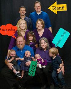 NickMom: Our Family Photo FAIL  #MotherFunny #ad #shop #cbias