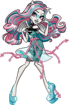 monster high characters - Google Search