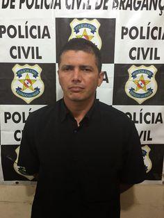 POLÍCIA DO PARÁ                                 Ao Alcance de Todos!: PRESO ACUSADO DE SER MANDANTE DE HOMICÍDIO NO MUNI...