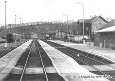 Eisenbahnrelikte