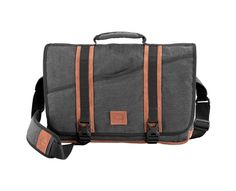 Richmont Water-Resistant Messenger Bag - Timberland
