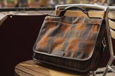 Marc by Marc Jacobs briefcase
