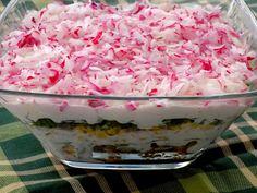 Ice Cream, Pudding, Desserts, Food, Diet, Kitchens, Polish Food Recipes, No Churn Ice Cream, Tailgate Desserts