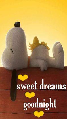 Sweet Dreams Sweetheart