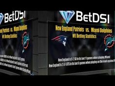 New England Patriots vs Miami Dolphins Odds | NFL Picks