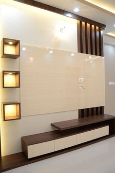 Tv Unit, Home Collections, Living Room Designs, Divider, Designers, Interiors, Kitchen, Furniture, Home Decor