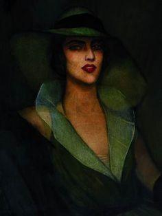 Maestros Espanoles del Retrato by Federico Beltran Masses