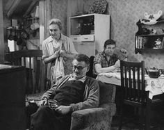 3. Saturday Night and Sunday Morning (1960) © Woodfall BFI.lowres D740