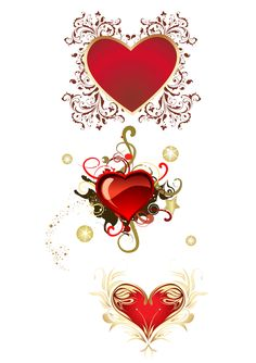 Decoration, Playing Cards, Clip Art, Love, Wallpapers, Red, Beautiful Images, Decor, Amor