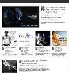 O Magazine de Cigarro Eletrônico-  http://qismoke.blogspot.com.br/?view=magazine