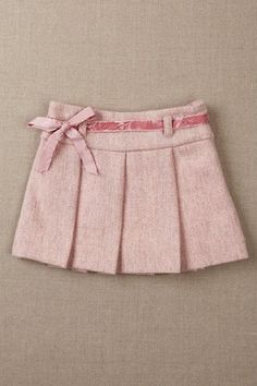 Tweed Skirt Price:$56.00