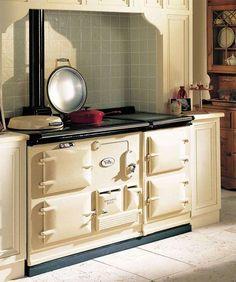 Range Cookers   Homebuilding & Renovating