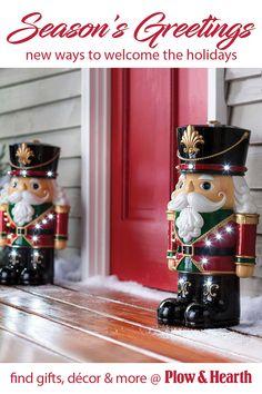 "Plush Snowman On Wood Base With /""Let It Snow/"" Advent Calendar Christmas Decor"
