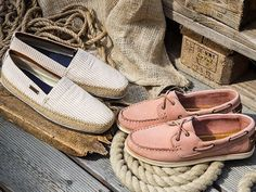 Zalando Lounge, Trends, Casual Look, Sperrys, Boat Shoes, Fashion, Online Clothes, Shoe, New Fashion