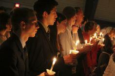 Easter Vigil 2011