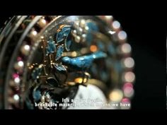 JAQUET DROZ CORPORATE MOVIE - YouTube