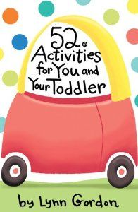 I can vouch for the fun of these activities, since I was subcontracted to write this deck. All activities were tested with my own toddlers.  :) ~Heather