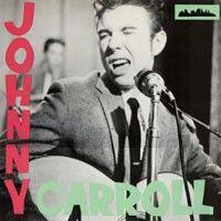 #JohnnyCarroll #Rockabilly