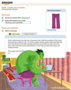 How Superheroes Use Social Media on Behance