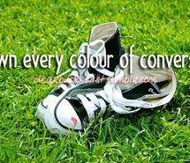 before i die, bucket list, colour, converse, dearbucketlist (Full Size)