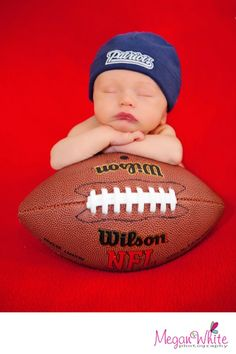 #patriots #football #adorable