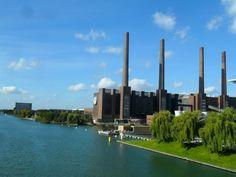 wolfsburg | In a nutshell, Wolfsburg is Volkswagen and Volkswagen is about all ...
