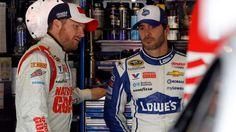 Analysis: NASCAR needs Dale Earnhardt Jr. -- not Jimmie Johnson -- to advance | FOX Sports
