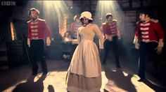 Horrible Histories - Mary Seacole Song (in the style of Beyonce)
