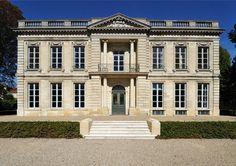 Chateau Labottiere in Bordeau, France