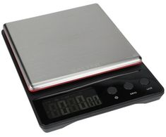 The Best Kitchen Digital Scales – the top 17 for Precision Scale, Heston Blumenthal, Digital Kitchen Scales, Digital Scale, Digital Alarm Clock, Cool Kitchens, Good Things