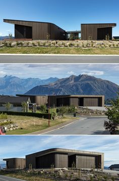 100 New Zealand Architecture Ideas Architecture New Zealand Architecture House Design