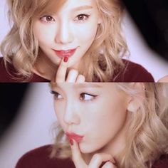 Taeyeon - BANILA CO. (Making Film) #MyJ