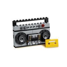 Building instructions – LEGO® Classic – LEGO.com - Classic LEGO.com