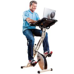 FitDesk upright compact pedal desk for healthy computing and gaming.  need at work! and at home for that matter!