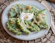Cooking Movies, Russian Desserts, Ravioli, Vegan, Guacamole, Good Food, Dessert Recipes, Food And Drink, Mexican