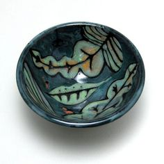 Small bowl in my favourite colours