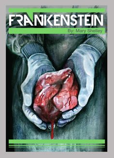 FRANKENSTEINN!!!!! (essay help please?)?