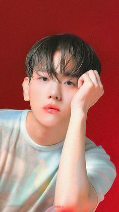 백현 Baekhyun The mini album [Delight] 🍬 Chanyeol, Baekhyun Fanart, Kyungsoo, Taemin, Exo Ot12, Chanbaek, Sterek, Exo Photoshoot, Korean Boys Ulzzang