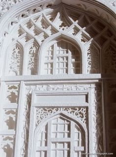 Intricate and Delightful 3D Paper Architecture by Christina Lihan