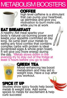 Wanna Boost Your Metabolism system ? well today I am going to 11 ways to boost your Metabolism. Find the reasons behind your low metabolism. Healthy Habits, Get Healthy, Healthy Tips, Healthy Choices, Healthy Foods, Healthy Recipes, Easy Recipes, Metabolism Booster, Fast Metabolism