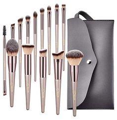 31 Best Makeup Brush Set 2020 Ideas Best Makeup Brushes Makeup Brush Set Brush Set