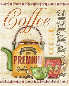 Coffee-jp2571 Digital Art