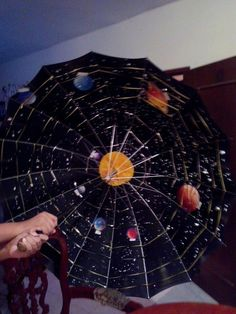 Diorama, Times Square, Solar System, How To Make, Dioramas 3d Solar System Project, Solar System Projects For Kids, Solar System Model, Solar System Crafts, Space Projects, Fair Projects, School Projects, Space Crafts, Science Activities For Kids