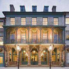 Bourbon And Books In Charleston, South Carolina