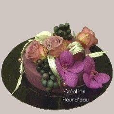 251 Meilleures Images Du Tableau Fleurs Flower Arrangements