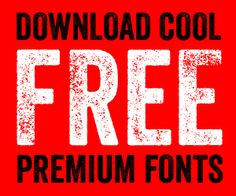 FontRiver.com FontRiver's goal is to provide our visitors with free downloadable fonts and dingbats for both PC and Mac. This includes offering useful content, easy font finding features and a huge selection of original typefaces and font families organized by categories. All fonts can be downloaded for free, certain usage restrictions may apply in respect to the different font licenses. Have a great time browsing these pages and remember to tell everyone you know about us!