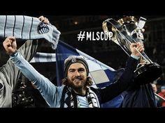 ▶ HIGHLIGHTS MLS CUP 2013: Sporting Kansas City vs. Real Salt Lake - YouTube