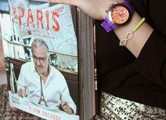 J'aime PARIS, Alain Ducasse