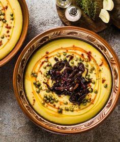 Receptů na pomazánky má každá rodina v zásobě bezpočet. A není divu... Hummus, Food And Drink, Keto, Tahini, Ethnic Recipes, Dip, Food, Recipes, Salsa