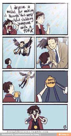Cas wtf I want one